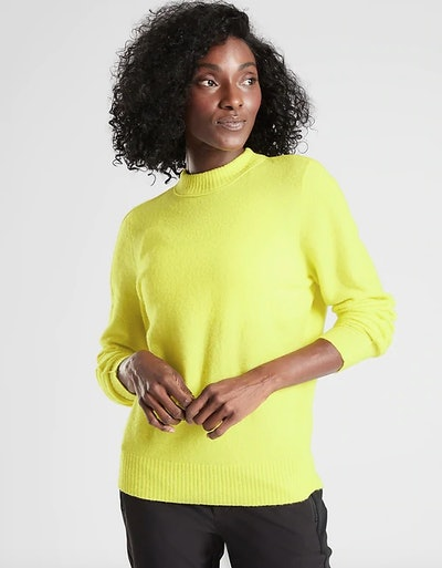 Transit Crew Sweater