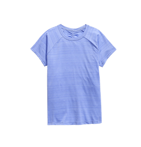 Ruched Sun Tee