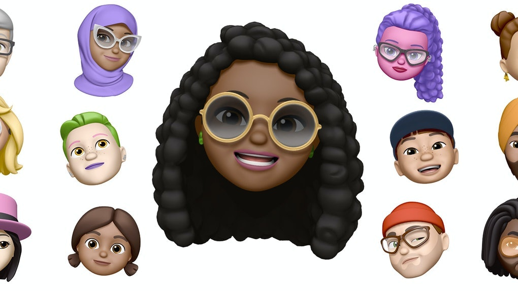 Here's how to add stickers to your laptop Memoji so you can customize it even more.