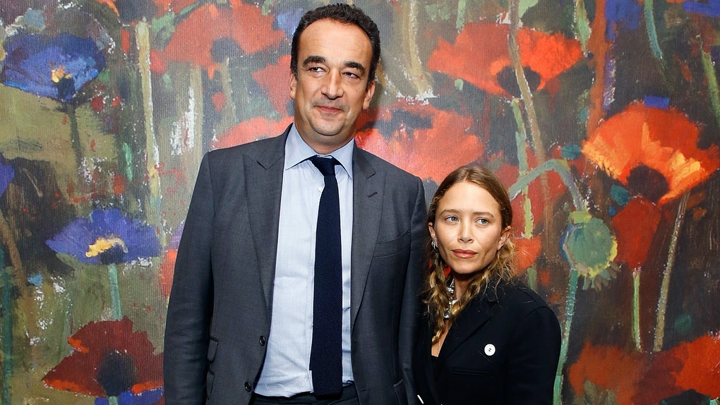 Mary Kate Olsen and Oliver Sarkozy's relationship timeline is full of quirks.