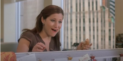 Kathryn Hahn in 'How To Lose A Guy In 10 Days.'