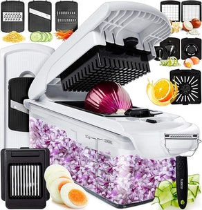 Fullstar Mandoline Vegetable Chopper