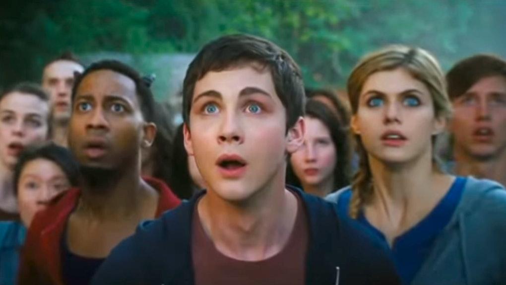 'Percy Jackson' series coming soon to Disney+