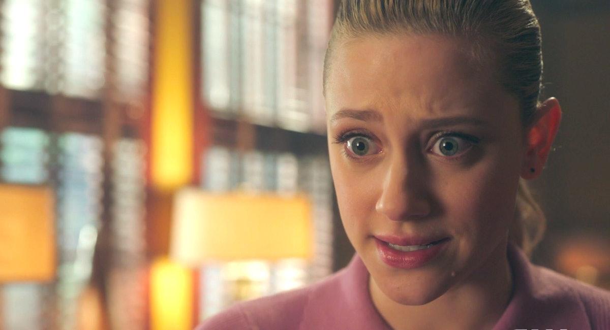 'Riverdale' Season 5 will premiere in 2021