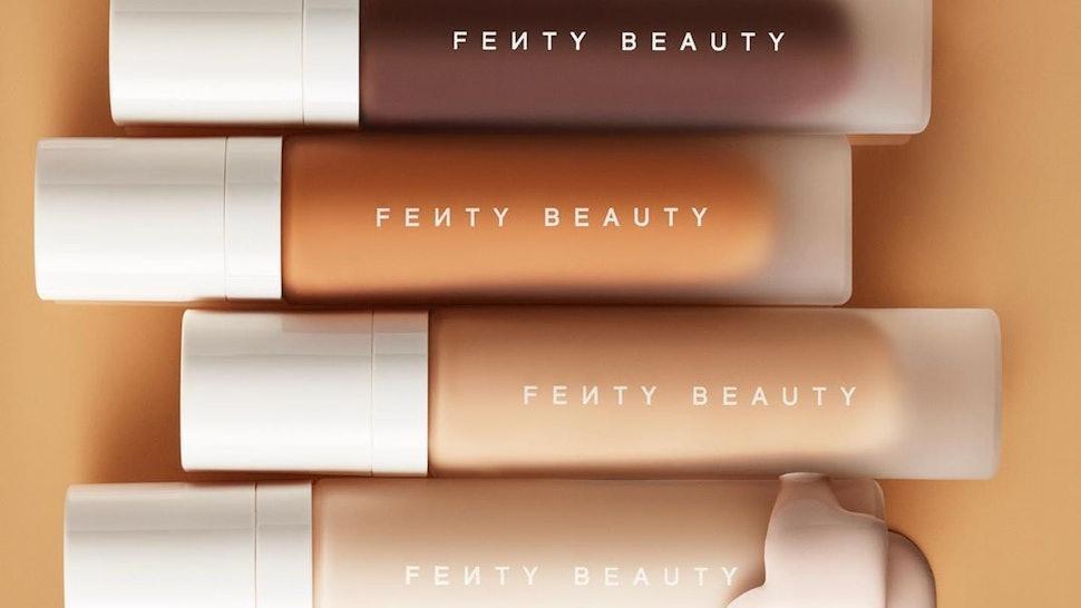 Fenty Beauty's sale offers 25% off site wide.