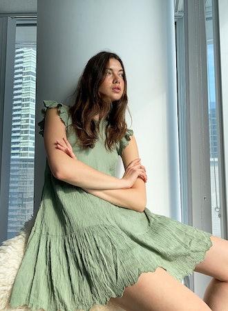 Sidonie Dress