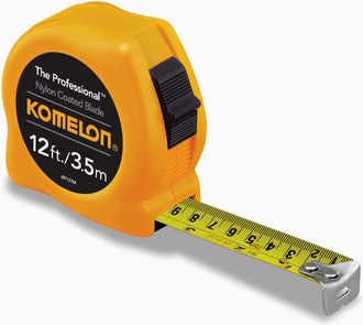 Komelon 4912IM tape measure
