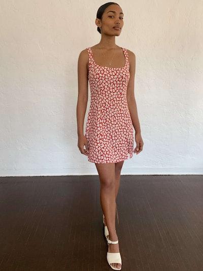 Noha Dress