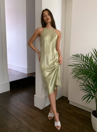Lato Dress