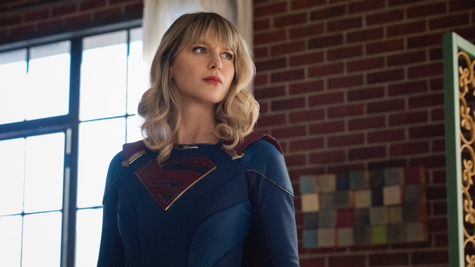 When Does 'Supergirl' Season 6 Premiere? It Will Be A Longer Wait ...