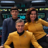 'Star Trek: Strange New Worlds' is exactly what every fan wanted