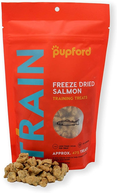 Pupford Freeze-Dried Training Treats (4 Ounces)