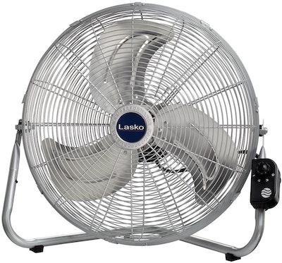 Lasko 20-Inch High Velocity Stand Fan