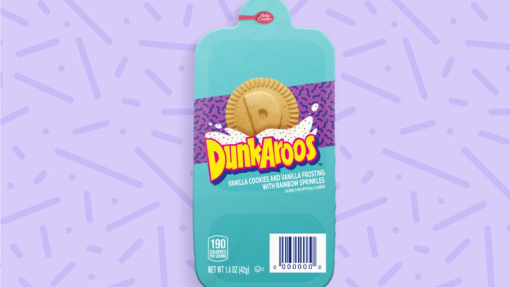 Here's where to buy Dunkaroos for a trip back in time.