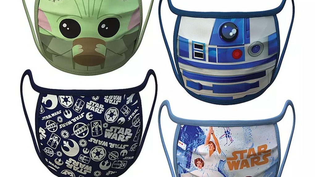 Here's where to buy Disney's cloth face masks to pre-order your fave.