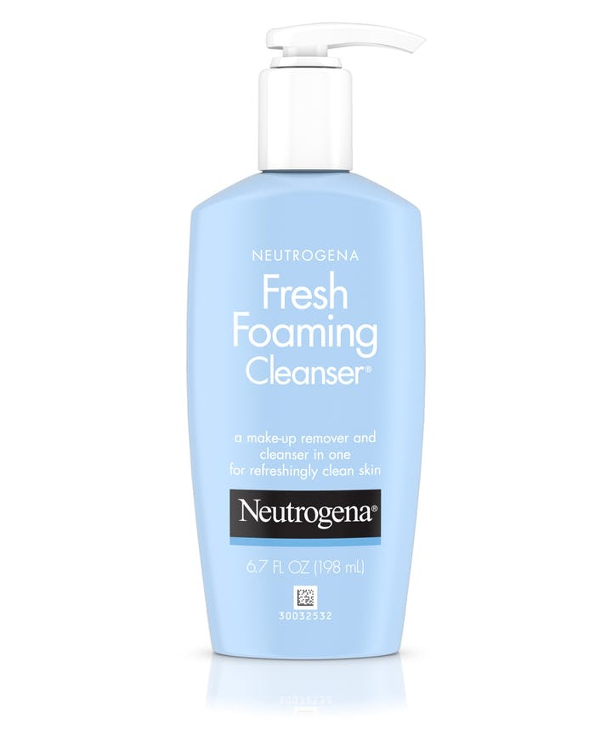 Neutrogena Fresh Foaming Cleanser-6.7 fl oz
