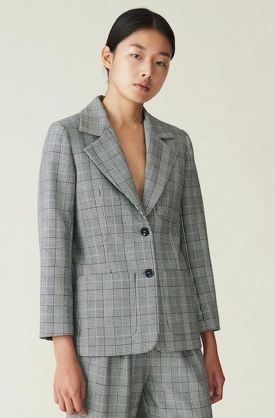 Suiting Blazer
