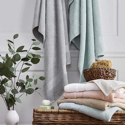 LOFT by Loftex Hempstead Towel Set (6 Pieces)