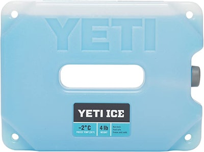 YETI ICE Reusable Cooler Ice Pack