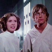 Star Wars: 5 things you didn't know about Luke and Leia's iconic kiss