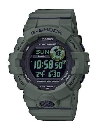 Casio G-Shock Power Trainer