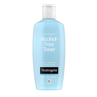 Neutrogena Alcohol-Free Toner-8.5oz