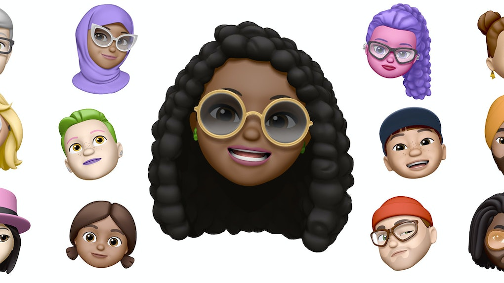 Here's how to use Memojis on FaceTime so you can upgrade your call.
