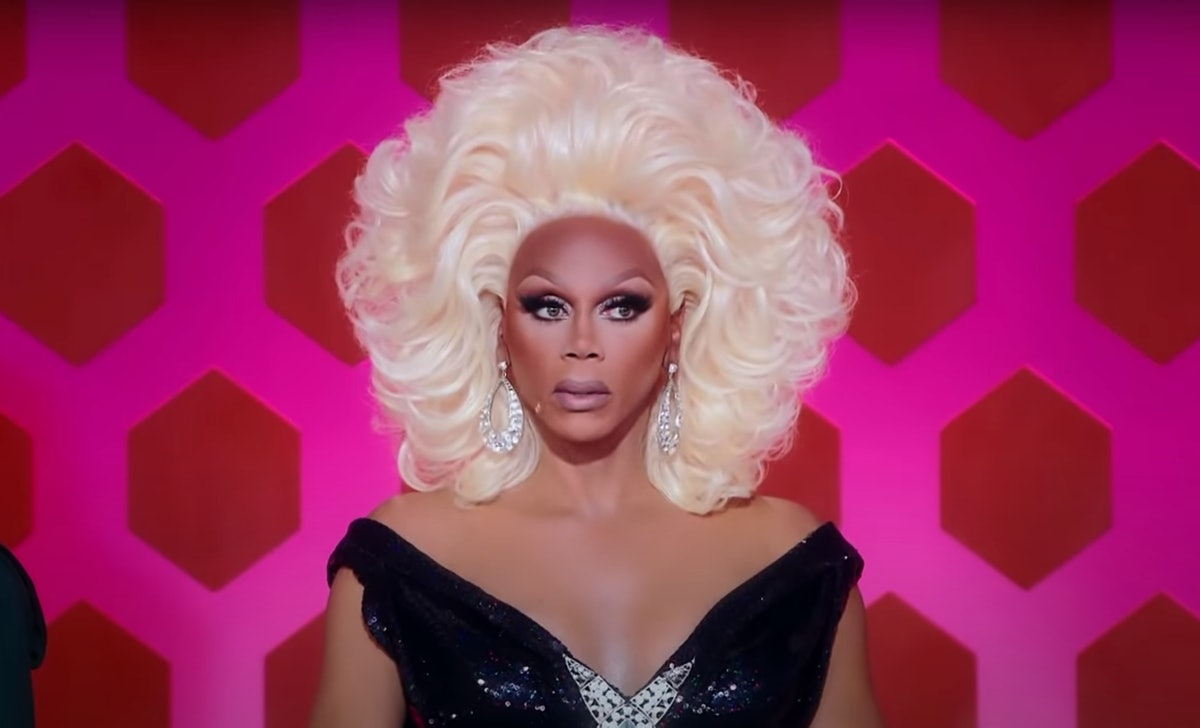 The 'RuPaul's Drag Race' Season 12 finale will be filmed virtually.