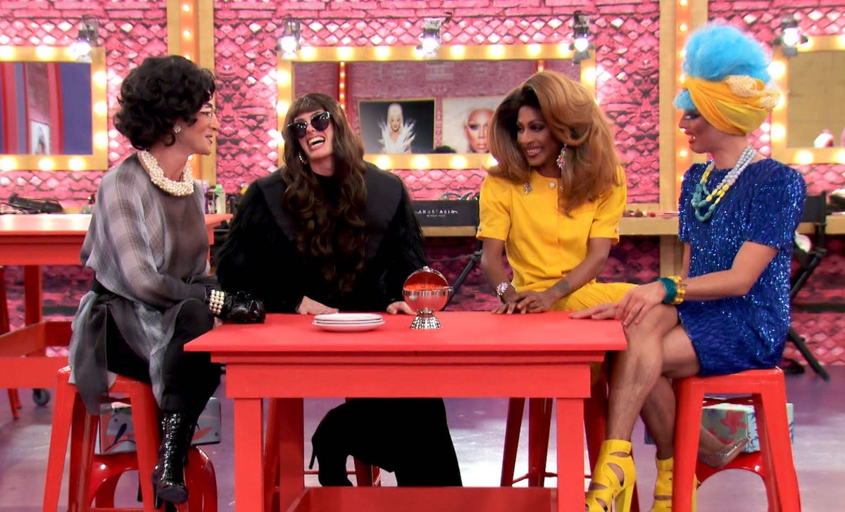 'Drag Race' fans are wondering if Jackie Cox will get to compete in Season 12's finale.