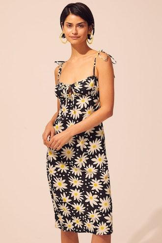 Lolita Daisy Dress