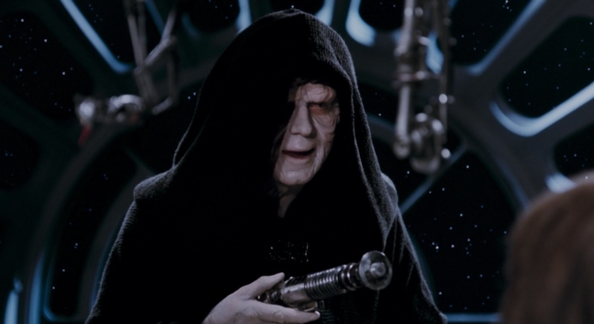 Star Wars 1 200 Fans Answer The Biggest Emperor Palpatine Mysteries