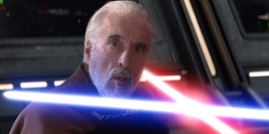 New Star Wars show: Count Dooku is the Disney+ spinoff we deserve