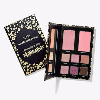 Confessions of a Maneater Eye & Cheek Palette