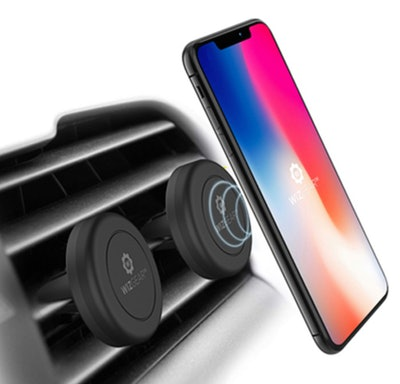 WizGear Magnetic Phone Mount (2-Pack)