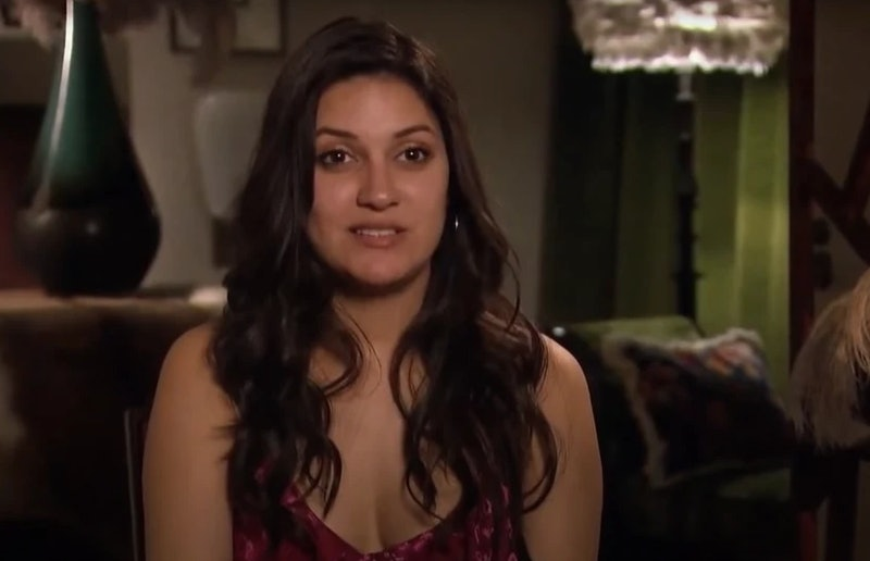 Rudi on 'The Bachelor: Listen to Your Heart'