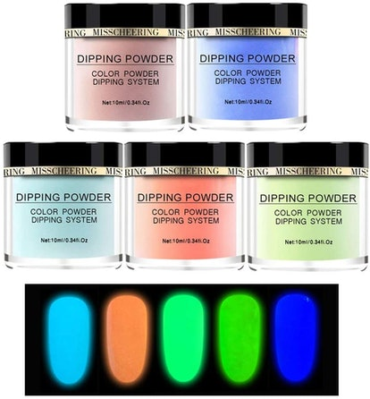 ASfairy-Beauty Dip Powder Nail Starter Kit