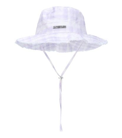 Le Bob Artichaut Bucket Hat