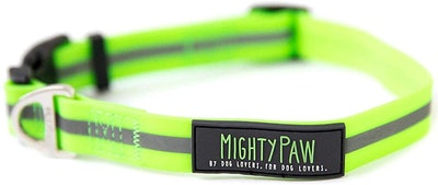 Mighty Paw Waterproof Dog Collar