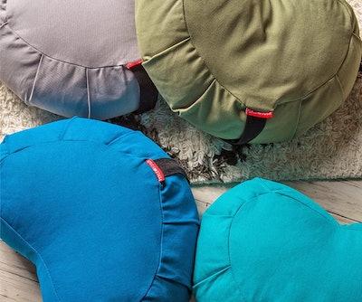 Peace Yoga Buckwheat Bolster