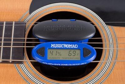 Music Nomad Humitar And Humireader