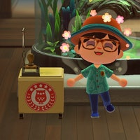 'Animal Crossing: New Horizons' Stamp Rally: Every yellow booth location