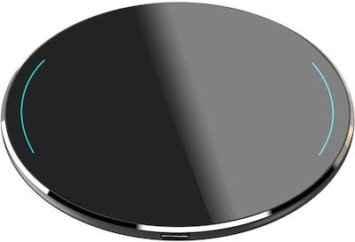 Tozo Ultra Thin Wireless Charger