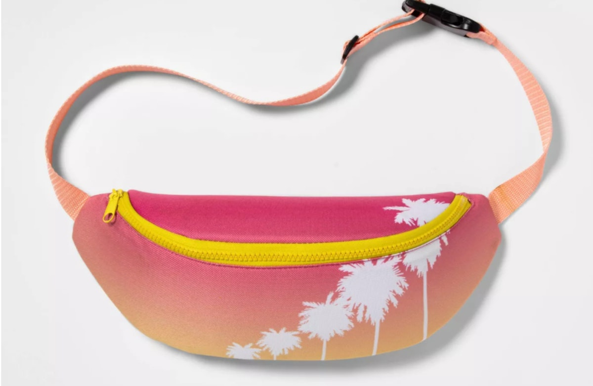 Target's new fanny pack coolers for summer 2020 come in two 'Gram-worthy designs.
