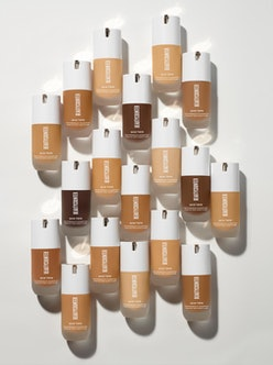 Beautycounter's new Skin Twin Featherweight Foundation was made for summer days