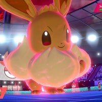 Pokémon Sword and Shield' Gigantamax Eevee: Release date and how to catch