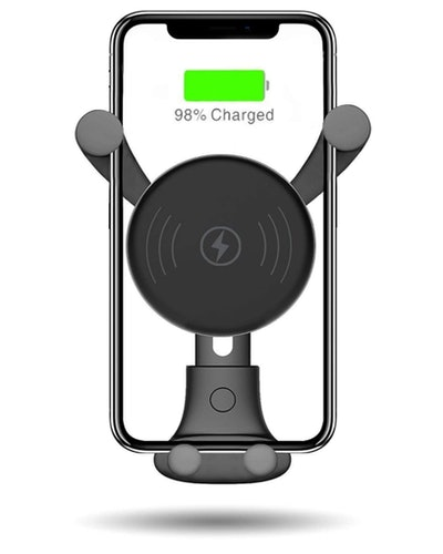 DGFAN Wireless Car Charger