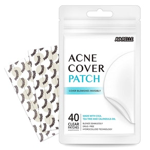 Avarelle Acne Absorbing Cover Patches (40-Pack)