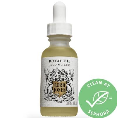 Lord Jones Royal Oil 1000mg Pure CBD Oil