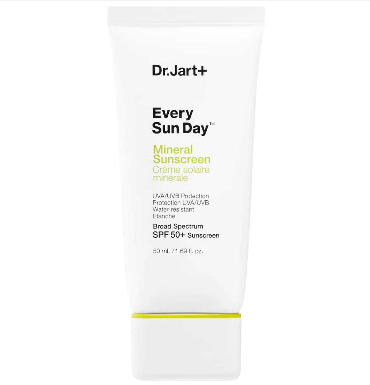 Every Sun Day Mineral Sunscreen SPF 50+