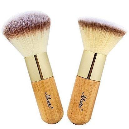 Matto Makeup Brush Set (2-Piece)